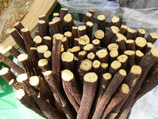 Ayurvedic Herb: Licorice Root