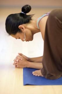 Yoga Retreat: Deep Lunge, Deep Gratitude