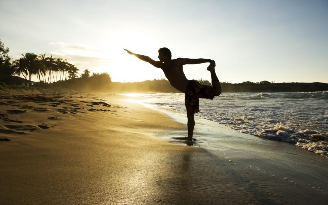Inspirations to Practice Yoga